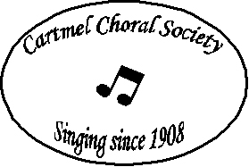Cartmel Choral - Singing since 1908